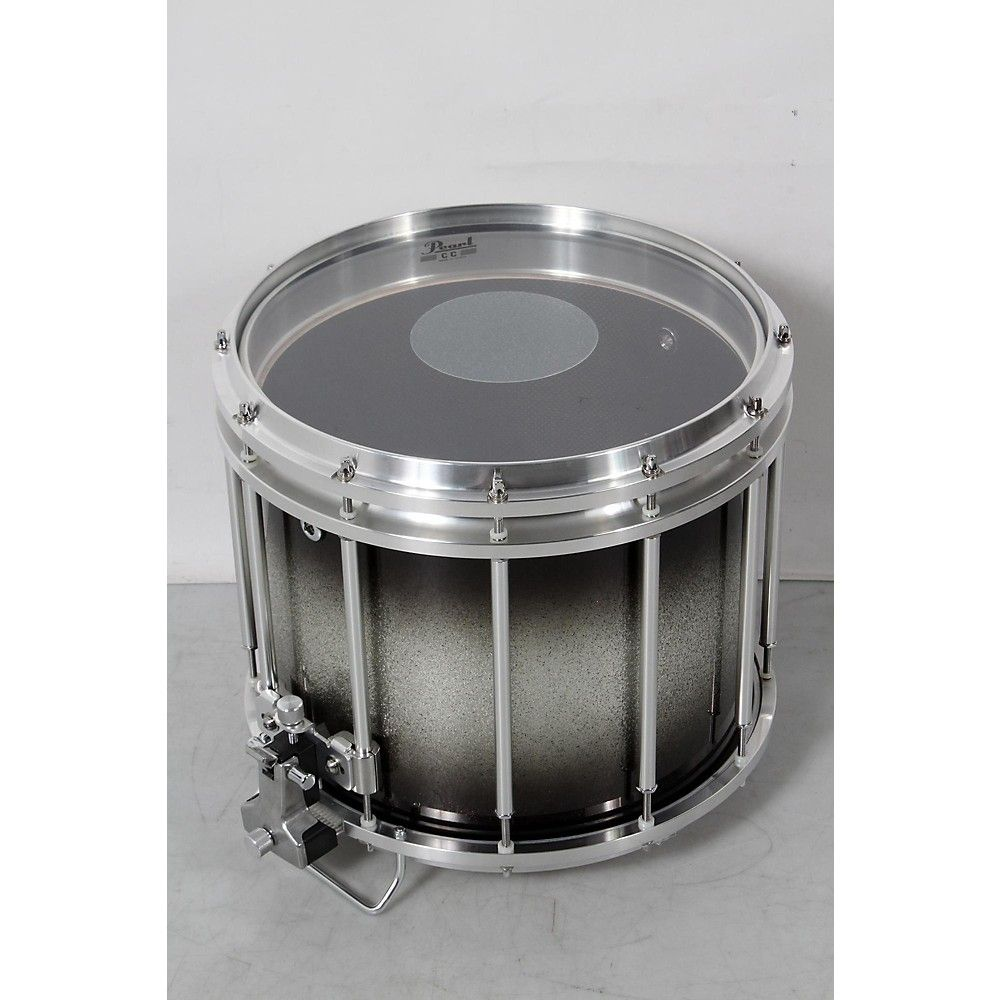 Pearl Championship CarbonCore Varsity FFX Marching Snare Drum Burst Finish 14 X 12 In