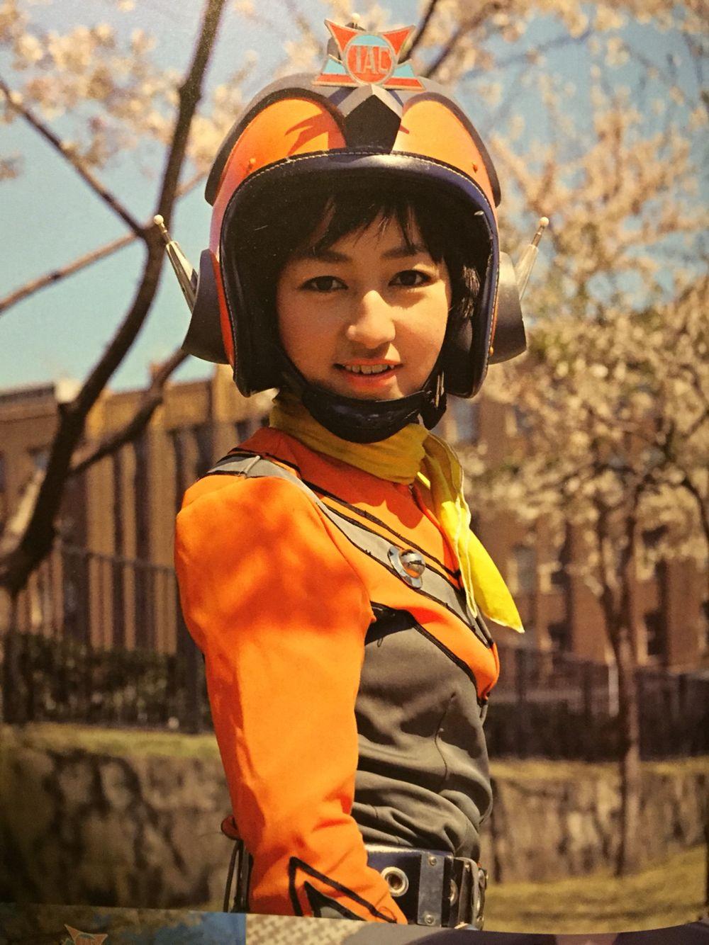 Mitsuko Hoshi naked 48