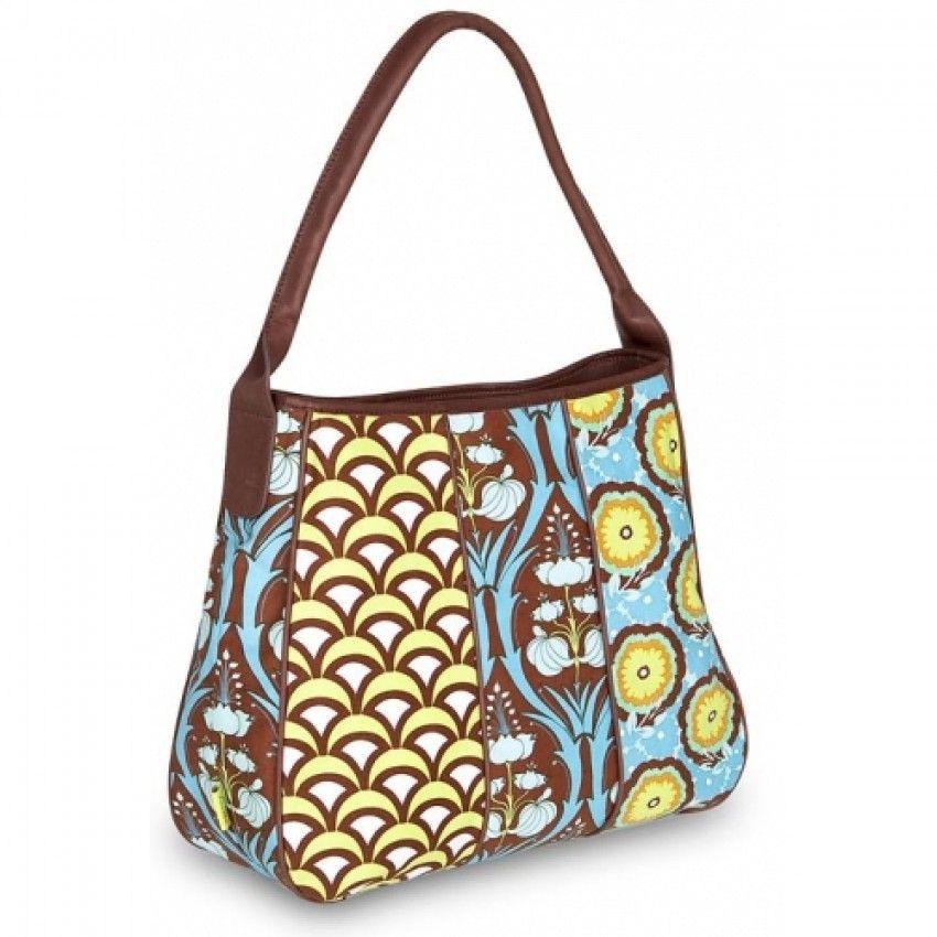Amy Butler For Kalencom Opal Fashion Bag Save 20 Off All Bags