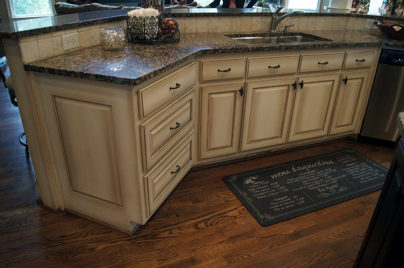 faux finish kitchen cabinets creative cabinets amp faux finishes llc ccff kitchen 7180