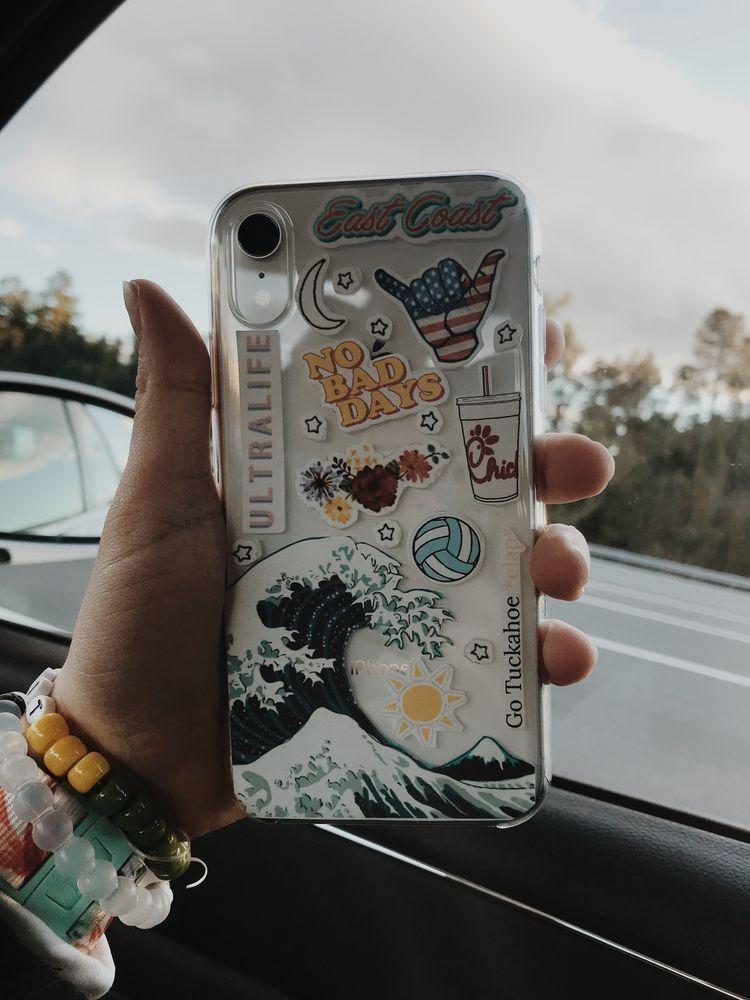 Fundas personalizadas iphone por IvanalaJuana en Tumblr