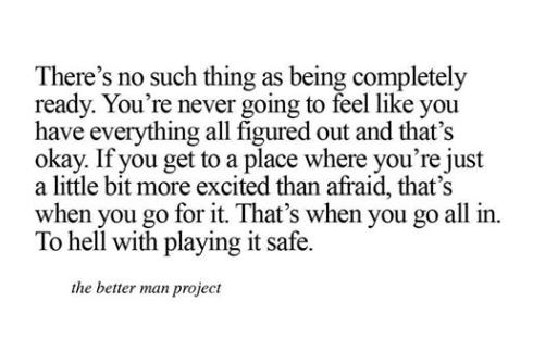 Motivational Quote #quotesabouttakingchances