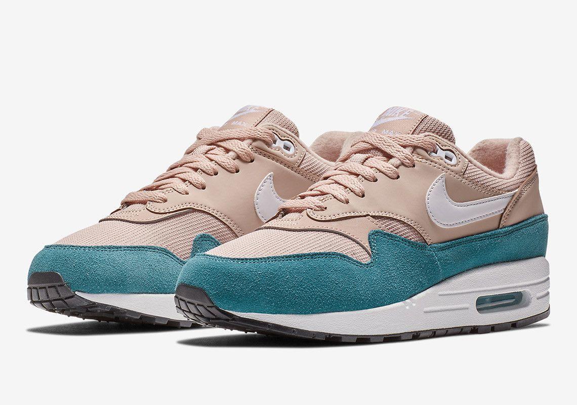 Nike Air Max 1 319986-405 Release Info   SneakerNews.com   Mode ...