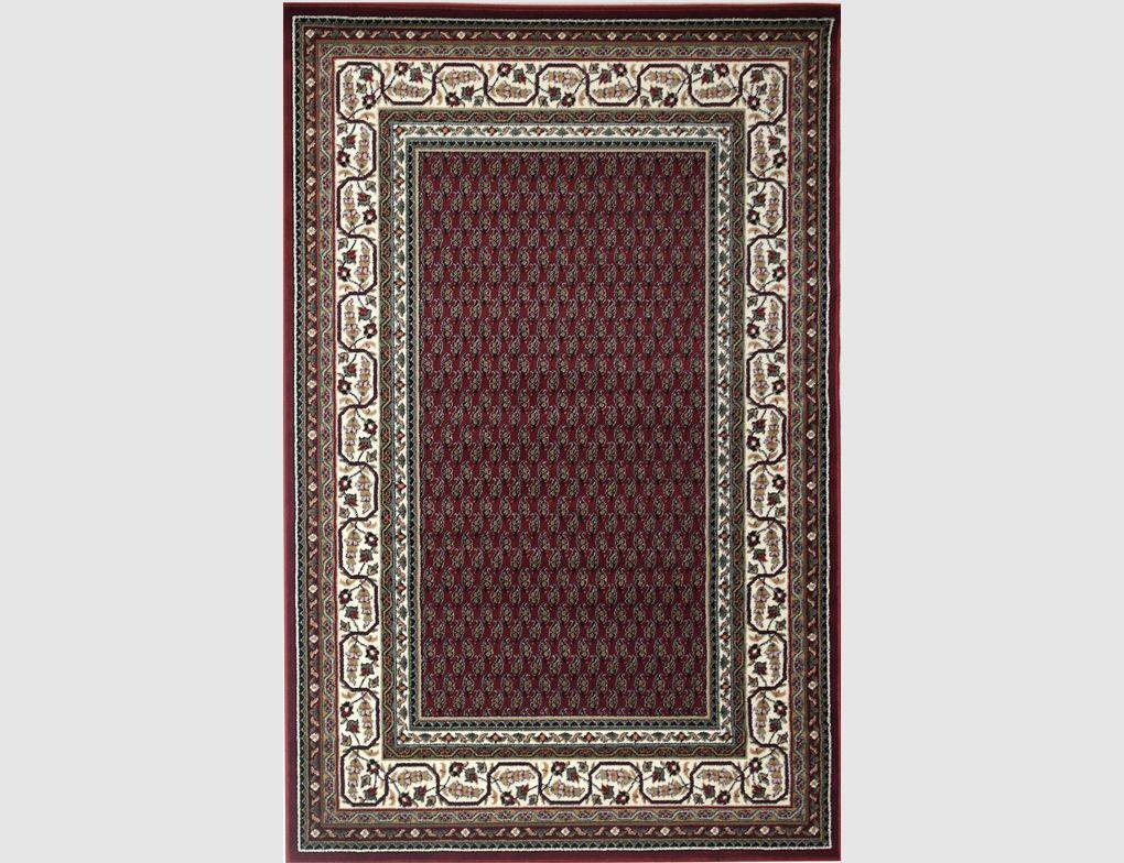 Teppich Lotos Rot Klassisch Teppiche Wohnbereich Bodenbelage Teppiche Teppich Klassische Teppiche Orientalischer Teppich