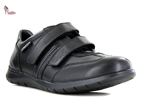 a83f4dffb48 MEPHISTO MALCO - Baskets basses   Baskets mode - Noir - Homme - T ...