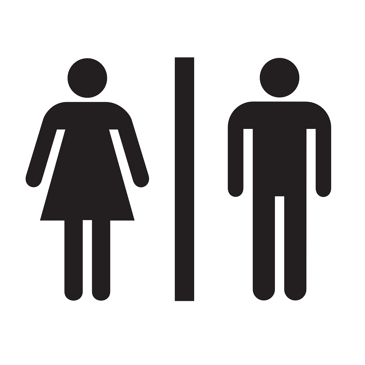 of full womens utilize funny in to the how sign s guys comments women a shop bathroom r