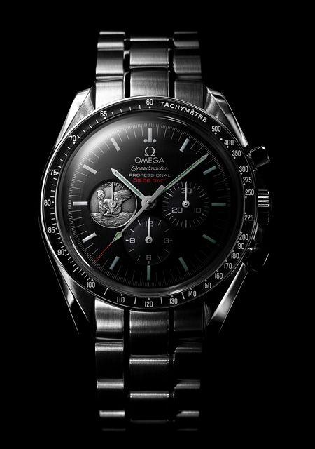 64602226a488 Omega - Speedmaster Professional Moonwatch Apollo 11