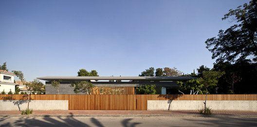 Float House,© Amit Geron