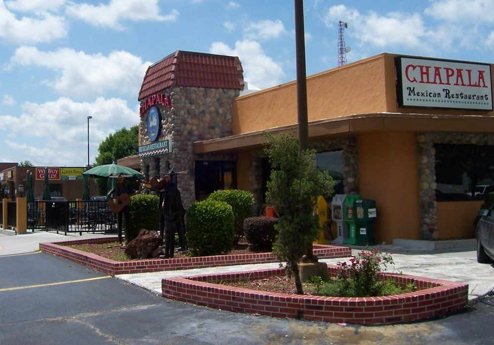 Chapala Mexican Restaurant In Olathe Ks