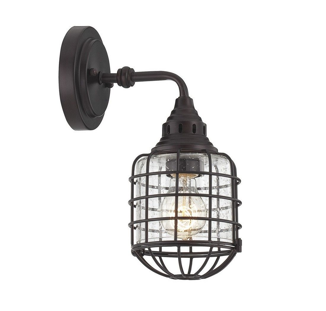 Connell 1 light sconce wall sconces decorative wall