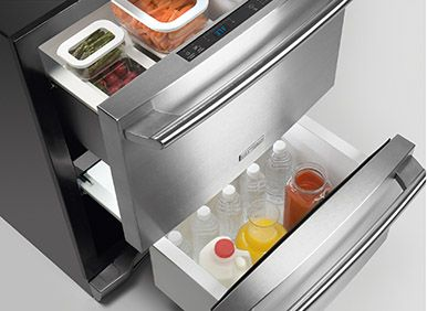 Top 9 Refrigerator Features   Refrigerator Drawers   Zit.ng