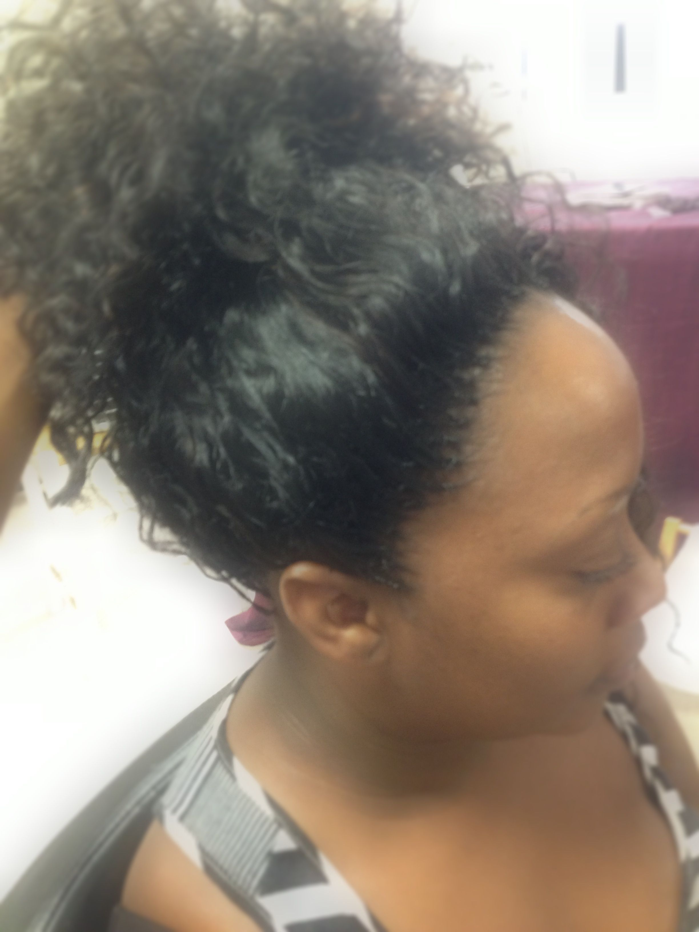 Tree Braids PonyTail by Kaale Call 609-213-7985 - YouTube  Tree Braids In A Ponytail