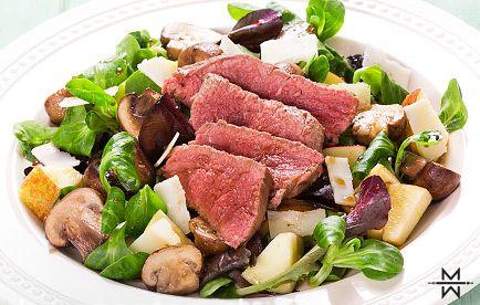 gezond eten en afvallen