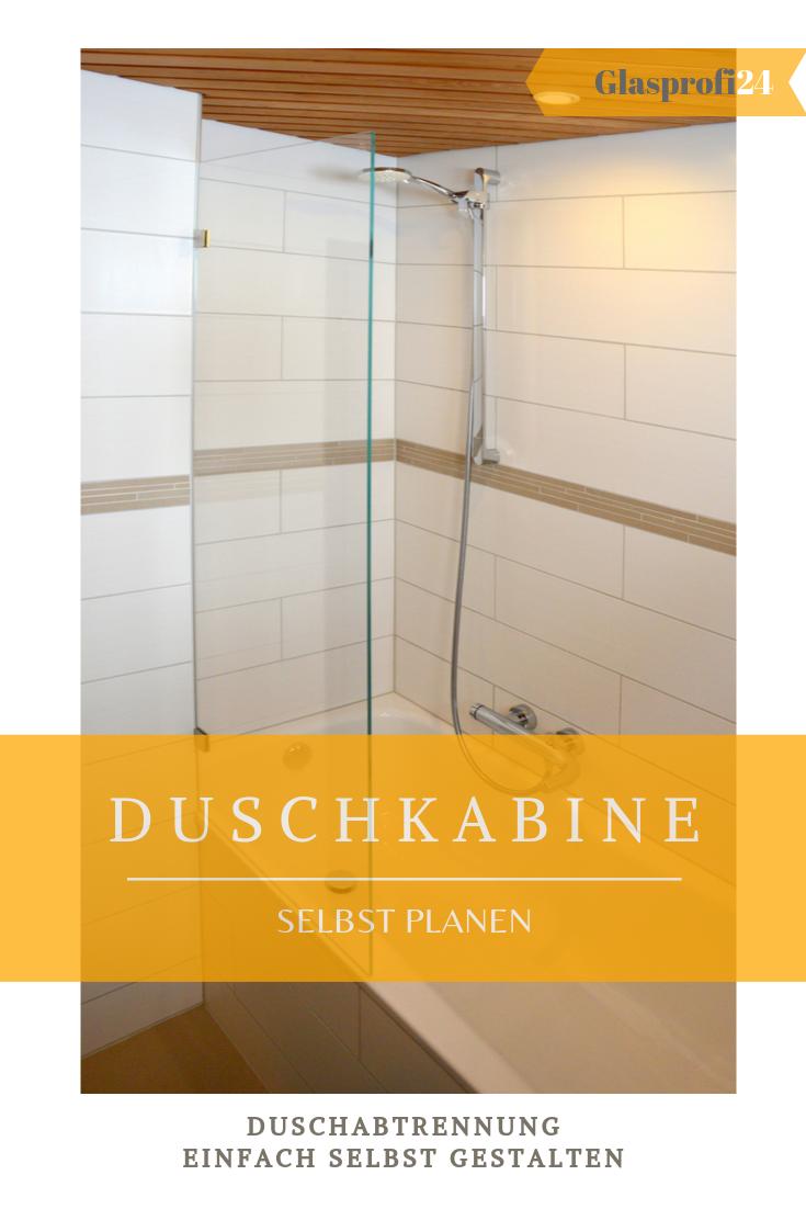 Planen Sie für Ihr neues Badezimmer die Duschkabine selbst ...