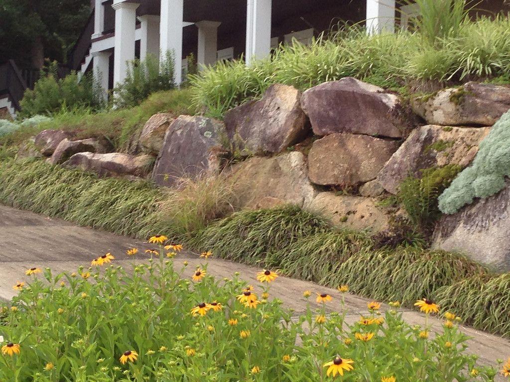 Home Hilltop Landscaping Llc Landscape Curb Appeal Nature
