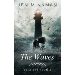 #Book Review of #TheWaves from #ReadersFavorite - https://readersfavorite.com/book-review/31548  Reviewed by K.C. Finn for Readers' Favorite  The Waves by Jen Minkman is the second novella in The Island series, a collection of young adult dystopian tales. This novella continues the narrative of the series through the eyes of Walt, retelling the events of The Island from his perspective, as well as expanding on his past and travelling a little farther forward in the plot's overall ...