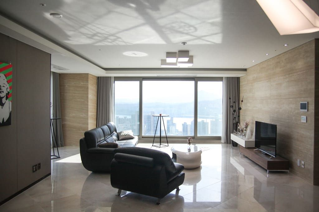 Aska S Luxury House Apartments For Rent In Yongsan Gu Seoul South Korea