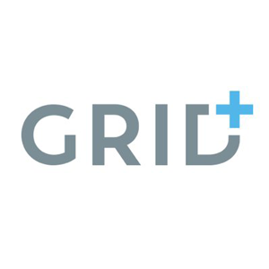 Cryptocurrency price charts grid