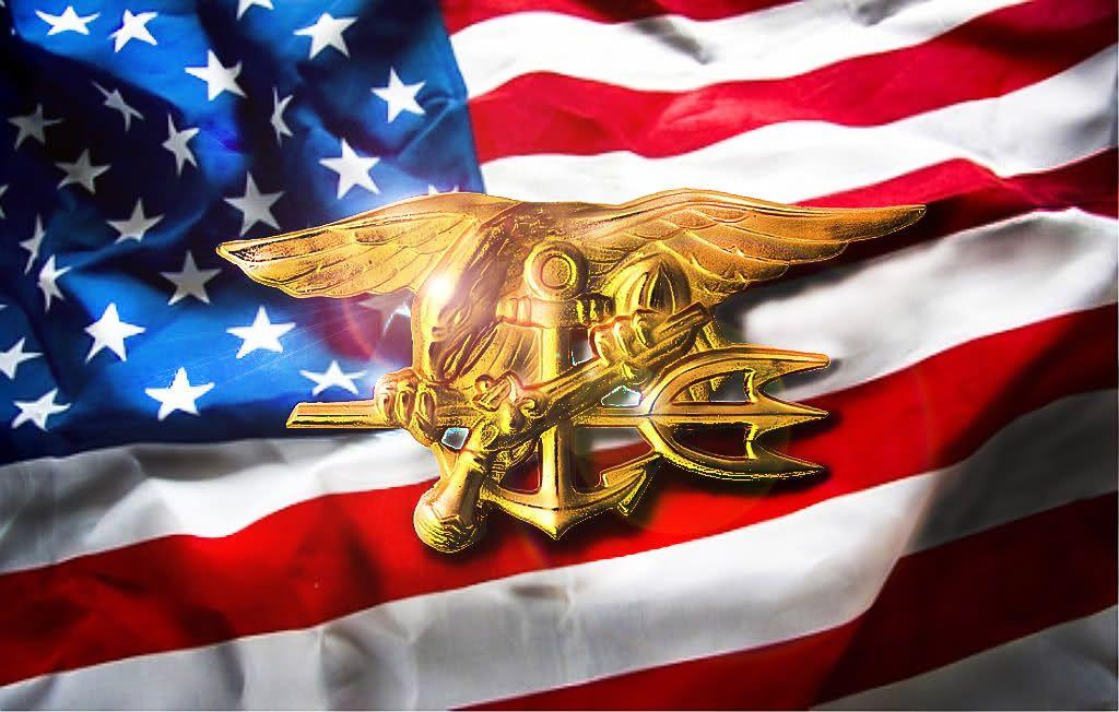 United States Navy Seal Team 6