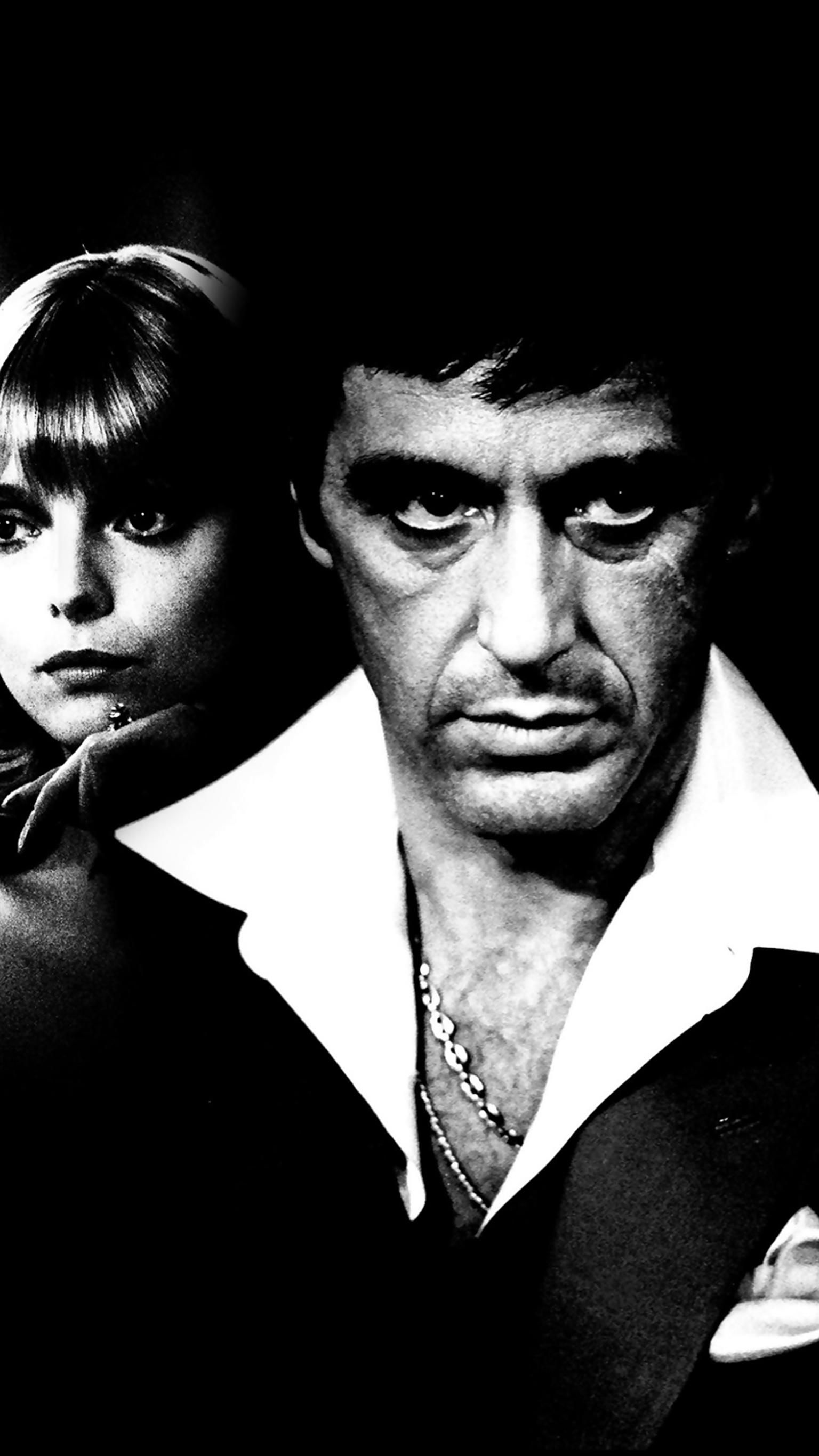 Scarface (1983) Phone Wallpaper scarface in 2019