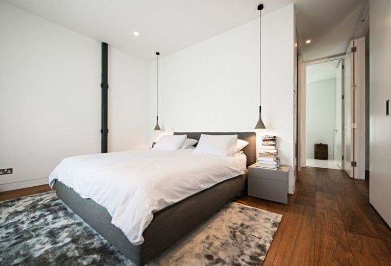 Lampade a sospensione per la camera da letto - Lampadari in stile ...