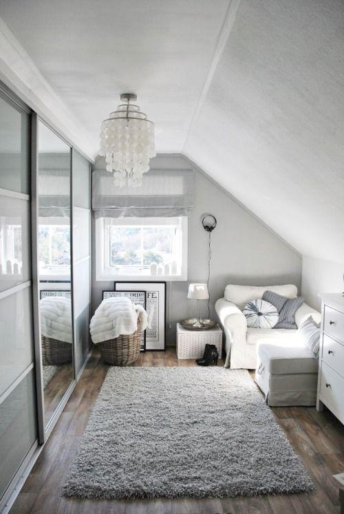 Wohnen mit wenig Platz | Sweet Home | Ideen rund ums Haus ...