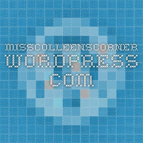 misscolleenscorner.wordpress.com