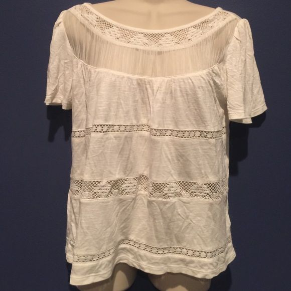 American Eagle top Cute American Eagle dressy top American Eagle Outfitters Tops Blouses