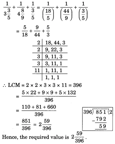 Fractions And Decimals Class 7 Extra Questions Maths Chapter 2 Learn Cbse Ncertsolutions Class7mathsex Fractions Decimals This Or That Questions Fractions