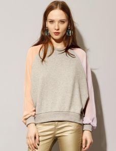 Pastel sweatshirt