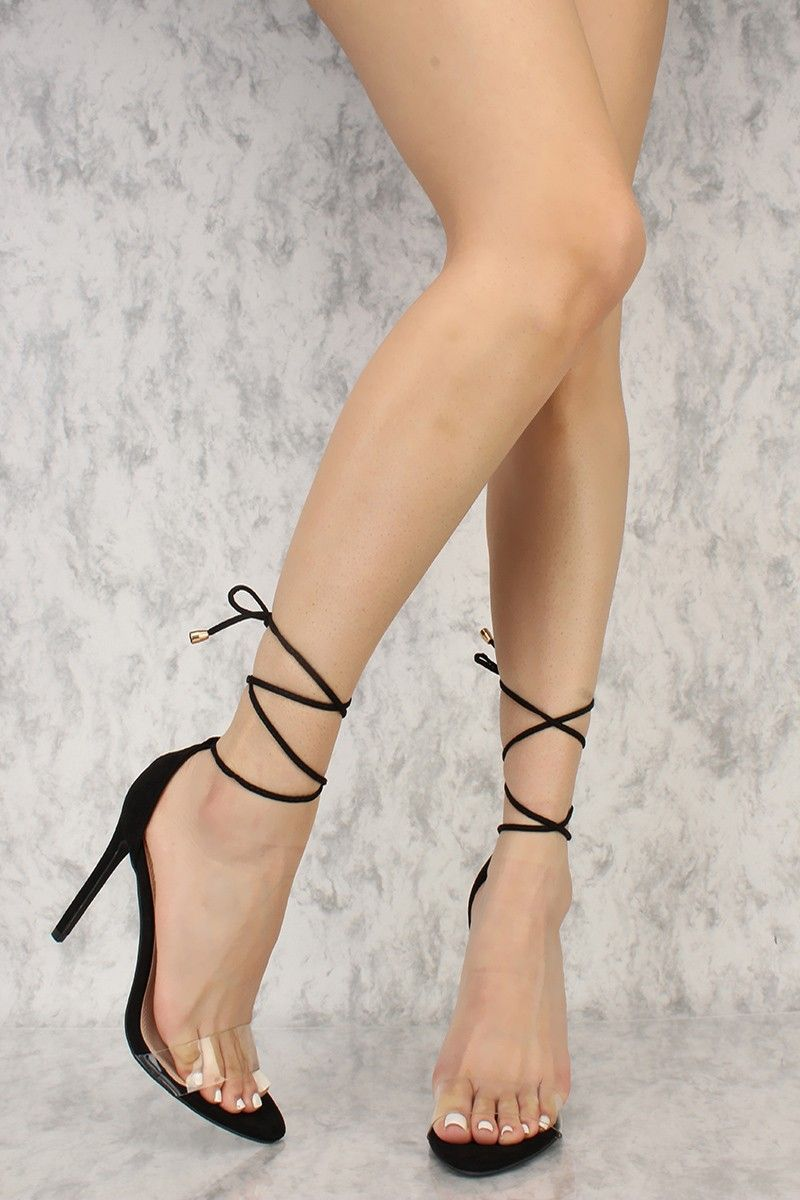 f8dbe1397e Step out in style with these perfect dinner night heels! Matching these  with a pencil