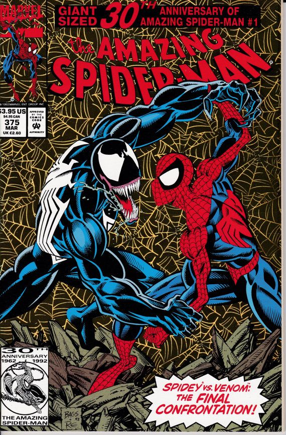 AMAZING SPIDERMAN 30 VOL 5 1st PRINT NM ABSOLUTE CARNAGE TIE
