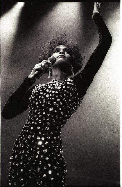 Grande cantora