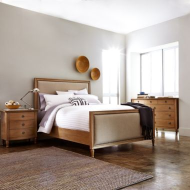 The Gabriella Bedroom Collection Gives Your Space A
