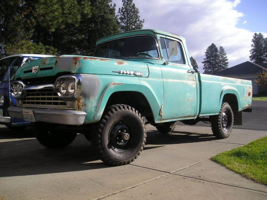 chris604x4.jpg (1024×768) | vintage 4x4 trucks | Pinterest | 4x4