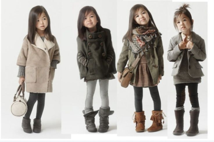 Collection Girls Fall Outfits Pictures - Reikian
