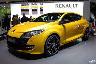 Renault Megane Rs Trophy Renault Megane Rs Coches Y Favoritos