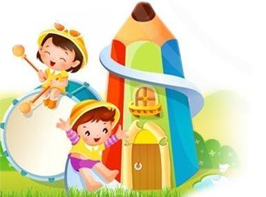 Mcghee Family Daycare Rowlett Childcare Garland Tx Cartoon Wallpaper Cartoon Wallpaper Hd School Murals