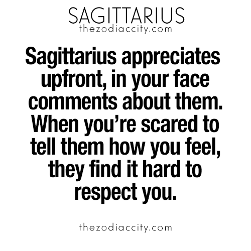 How To Tell If A Sagittarius Man Likes You