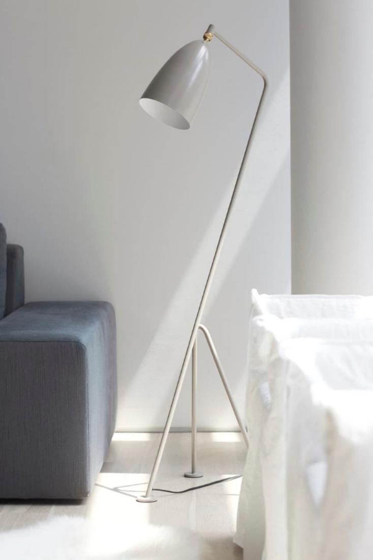 Grhopper Floor Lamp By Greta