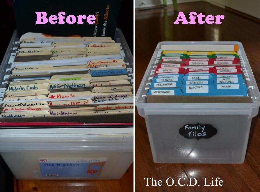 Organization My Files Look Like Before Soon They Will Look Like After Folder Organization Documents Organization Organizing Paperwork