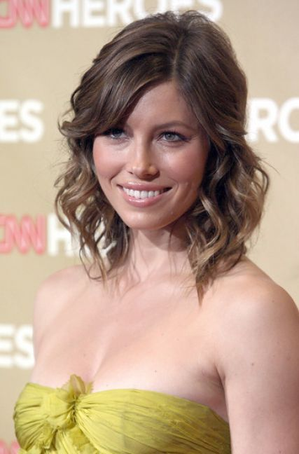 Easy Curling Hairstyles For Shoulder Length Hair : Easy formal hairstyles for shoulder length hair haircuts