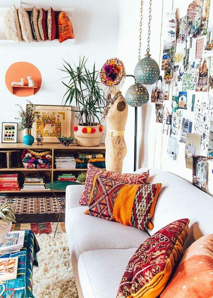 1001 dco uniques pour crer une chambre hippie design dintrieur pinterest salon salon marocain and deco