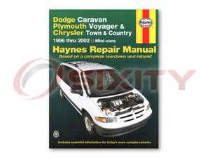 Dodge Caravan Repair Manual Bing Images Motos