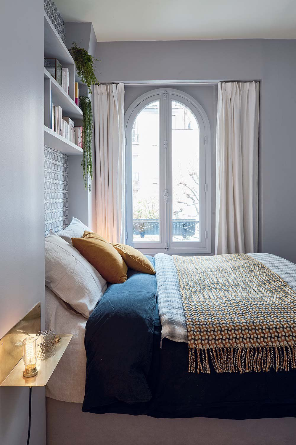 20 Recommended Small Bedroom Ideas 2019 Smallbedroomideas Small Bedroom Decor Ideas Bedroom Decor For Couples Small Bedroom Bedroom Design Small Room Decor