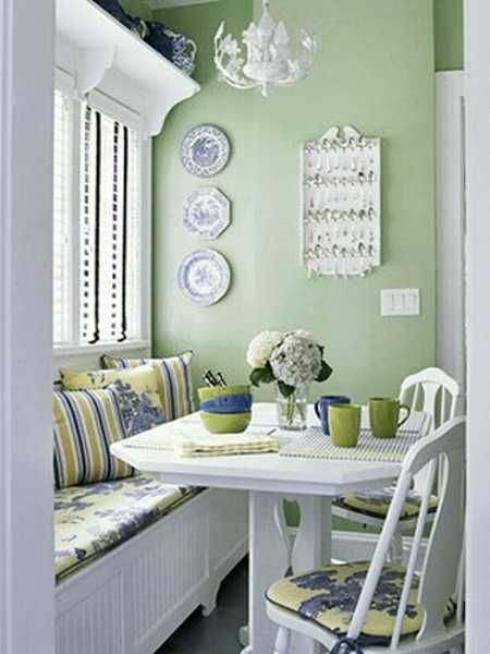25 Charming Shabby Chic Decoraitng Ideas Blending Light Room Colors