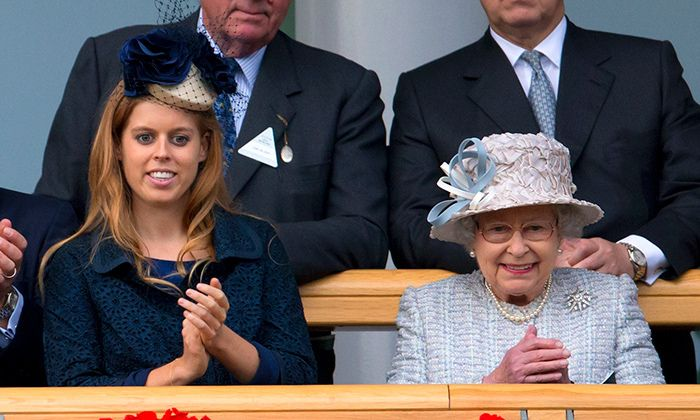 Prince Harry, Prince William and Princess Eugenie on what their grandmother the Queen is really like