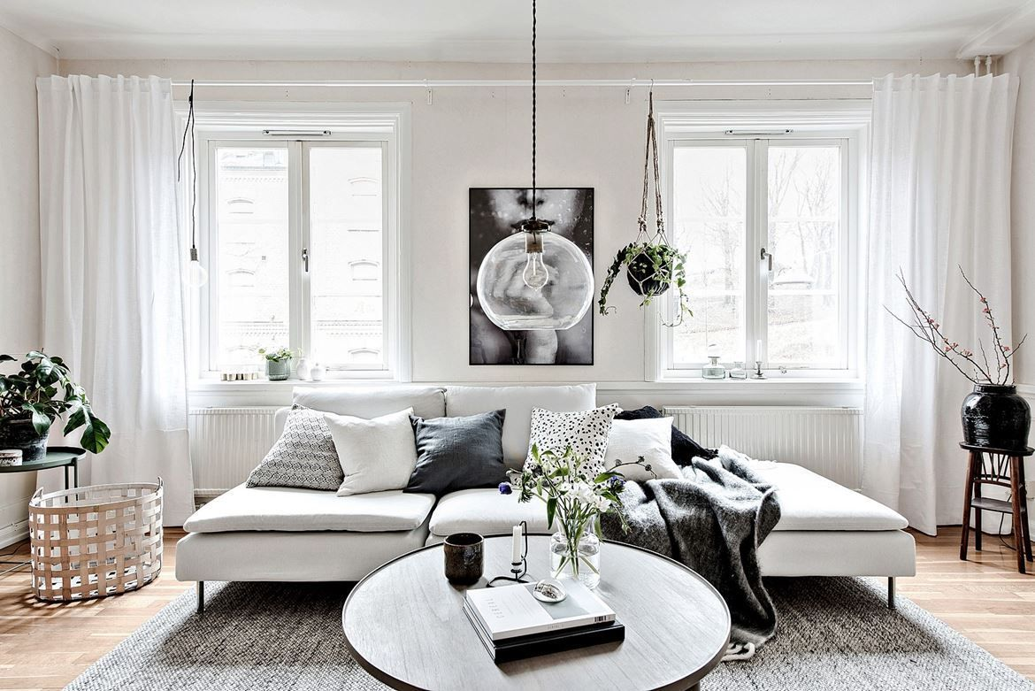 Cozy home with lots of details | Pinterest | Cozy, Grey rugs and ...