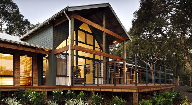 The Argyle - The Rural Building Co | Home | Pinterest | Country ...