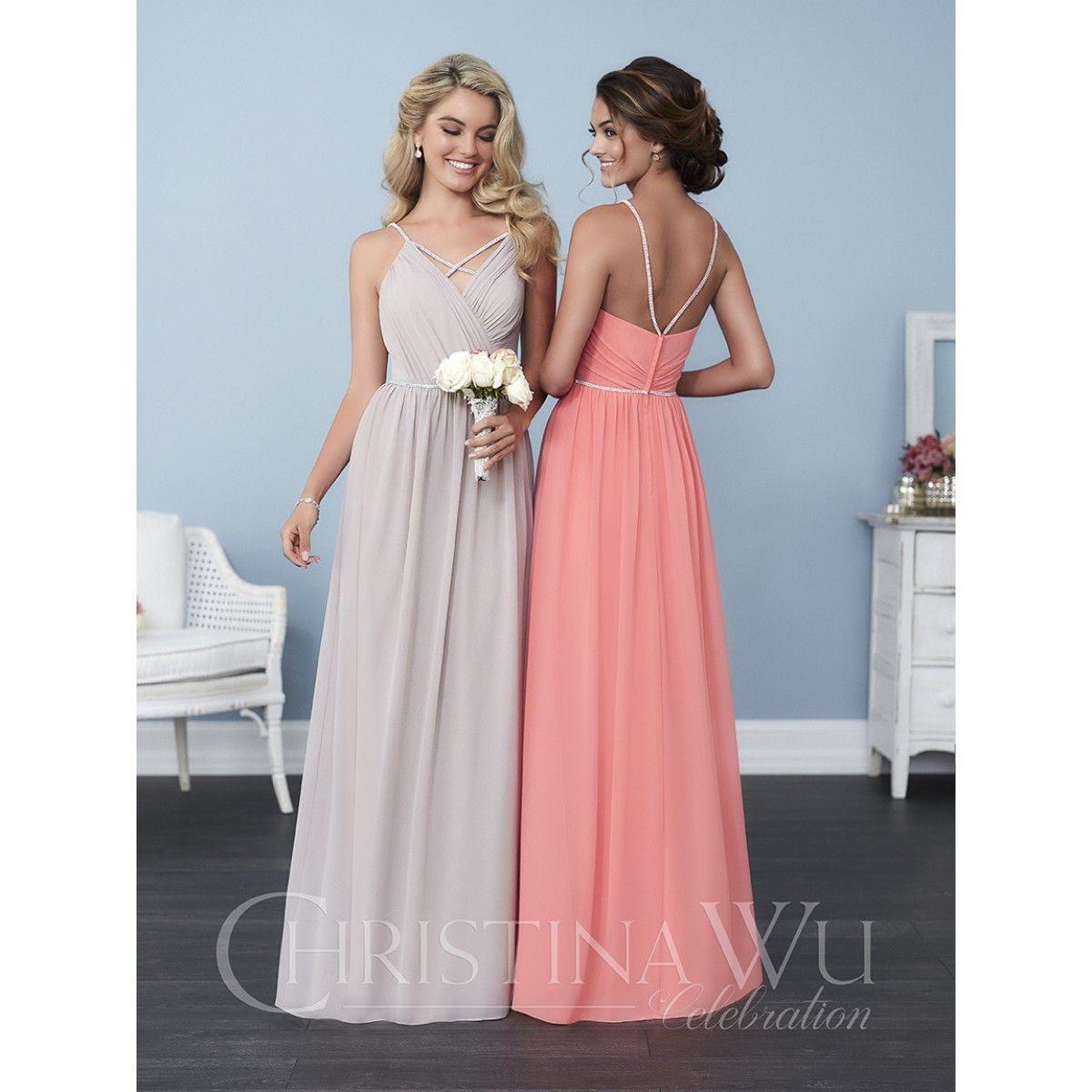 Bridesmaid Dress Available at Ella Park Bridal | Newburgh, IN ...
